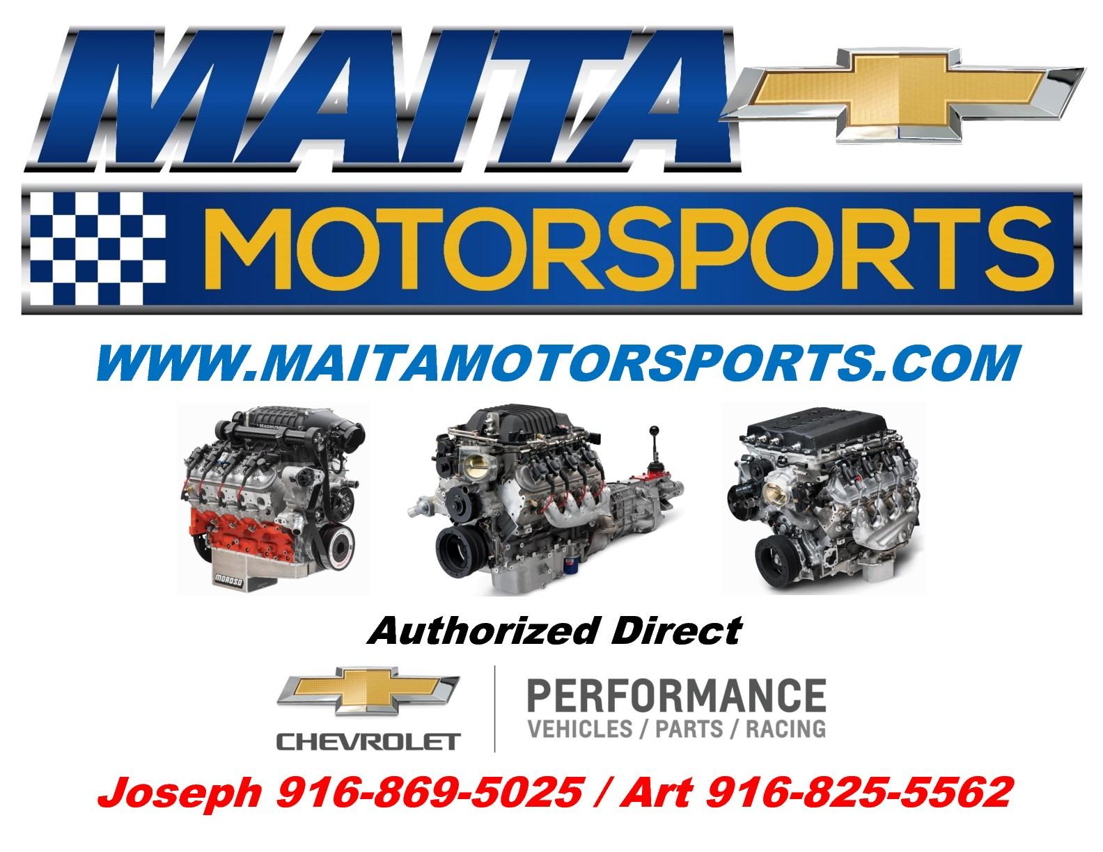 Maita Motorsports