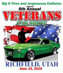 Richfield Veterans Car Show